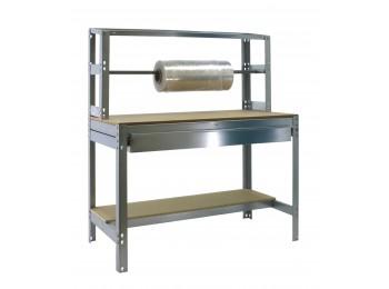 Kit Simonwork Bt4 Box 1200 Galva/madera 1445x1210x760
