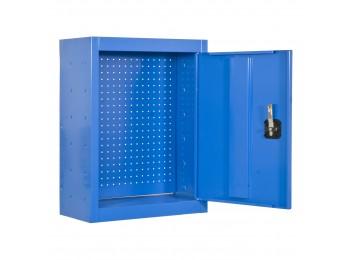 Kit Cabinet Tools Pannel 500mm Azul  675x500x200