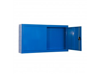 Kit Cabinet Tools Pannel 900mm Azul 675x900x200