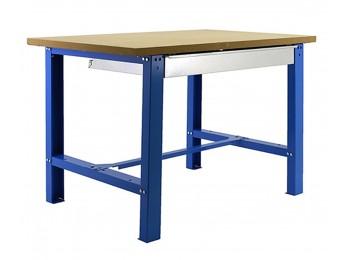 Kit Simonwork Bt6 Box Plywood 1800 Azul/madera 865x1800x750