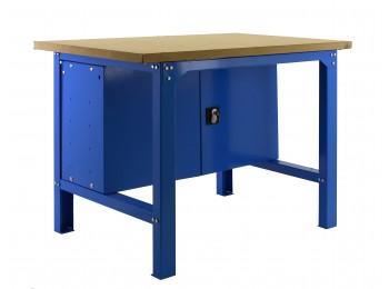Kit Simonwork Bt6 Plywood Locker 1500 Azul/madera 865x1500x750