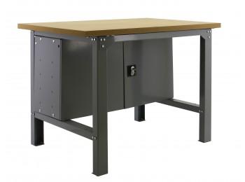 Kit Simonwork Bt6 Plywood Locker 1800 Gris/mader 865x1800x750