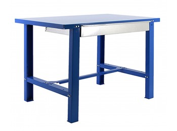 Kit Simonwork Bt6 Box Metalic 1800 Azul 830x1800x730