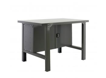 Kit Simonwork Bt6 Metalic Locker 1200 Gris 830x1200x730