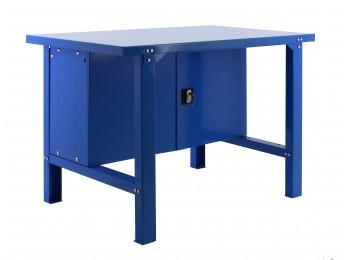 Kit Simonwork Bt6 Metalic Locker 1800 Azul 830x1800x730