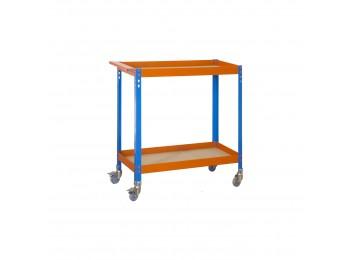 Kit Simonwork Wagon 2/400 Chipboard Azul/nar/mader 1030x900x400