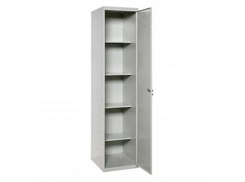 Simonlocker Prof. Dism. Cabinet 1/4 400 1800x400x400