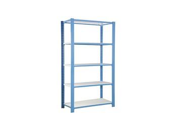 Kit Officlick 5/300 Metal I.m. Azul/blanco 2100x900x300