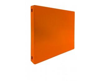 Simonboard 300x300 Naranja 300x300x35