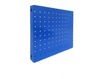 Simonboard Perforated 300x300 Azul 300x300x35
