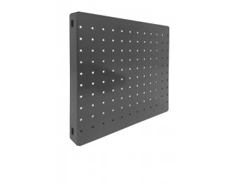 Simonboard Perforated 300x300 Gris 300x300x35