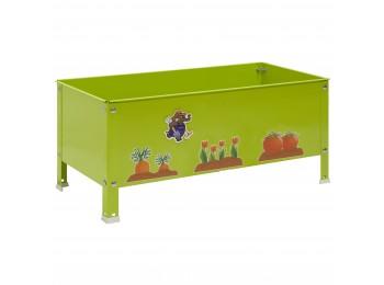 Kit Simongarden Urban Kid 410x900x400 Verde-100l 410x900x400