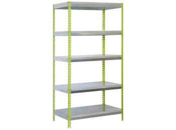 Kit Simongarden Bricoforte 1004-5 Verde/galva 2000x1000x400