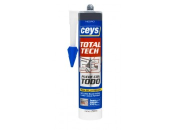 Adhesivo sellador polim 290 ml ne total tech ceys