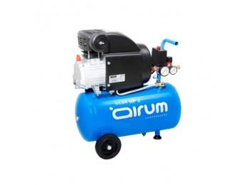 Compresor aceite 2 cv 24lt 8 bar rc2/24cm2 airum
