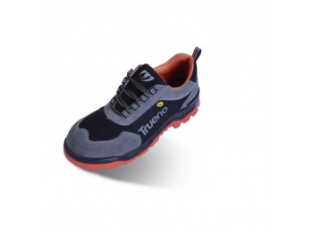 Zapato seg t43 s1p-src esd pu-pu pu/pl no met rhino serr/cor