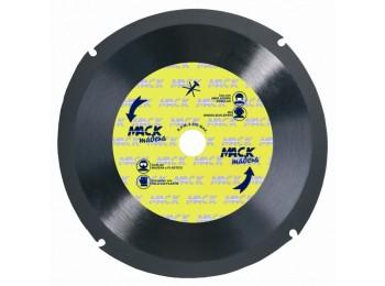 Disco corte tronzador mad 230 mm macodiam