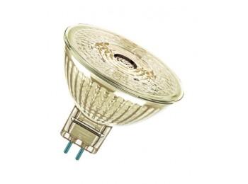 Lampara ilumin led dicr gu5,3 5w 350lm 4000k dim osram