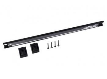 Barra portaherramienta 460/500mm magnet. wolfcraft