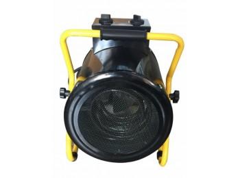 Calefactor elec indust 5000w 400v trifascico nivel