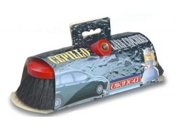 Cepillo lavado coche pelo s/m. vikinga