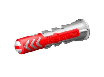 Taco 6x30mm duopower nyl fischer 100 pz