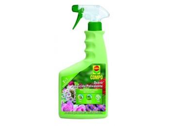 Fungicida polivalente 750ml duaxo 1731302011 compo