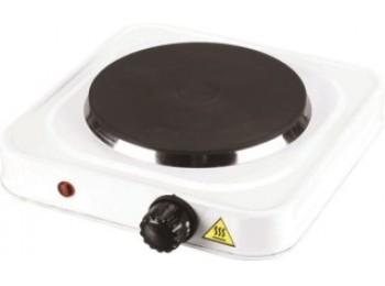 Cocina portatil 25x25x7,5 cm 1500w elec vivahogar 1 quemador
