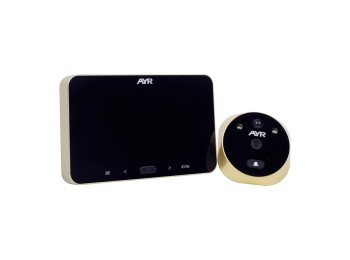 Mirilla pta digit. ayr lat 759 hd face full hd 7591 0
