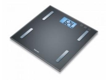 Bascula baÑo electr. medicion imc bf-180 beurer 1 ud