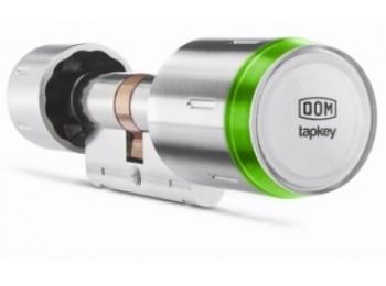 Cilindro alta seguridad 35x35mm tapkey niq electronico dom 0