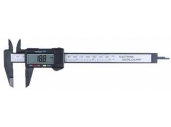 Calibre medic 150mmx0,1mm digit. atm fibra carbono lcd c400