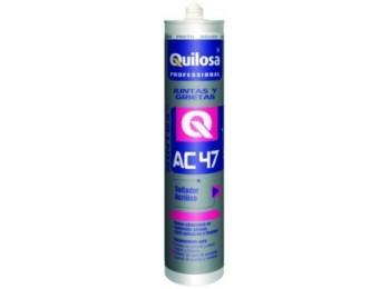 Sellador acril u/gral 300 ml blanco nitido quilosa sintex ac