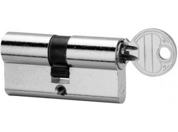 Cilindro 31x31mm 5990/2525/4 niq lev.ct cvl