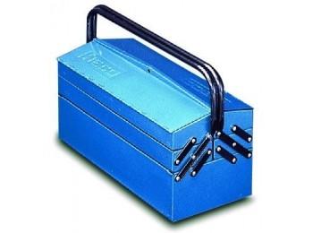Caja herram 530x205x210mm met 108.7 heco