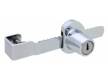 Cerradura pta.cristal 110mm c3540c00110d cr cremallera aga