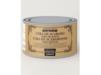 Cera acabado para muebles 400 ml oscura chalky rust-oleum