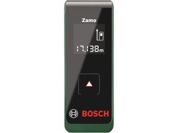 Medidor laser distancias hasta 20mt zamo bosch