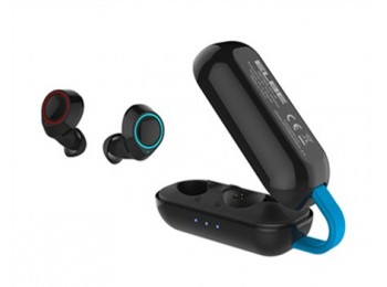 Auricular multimedia bluetooth elbe pl ne true wireless abtw