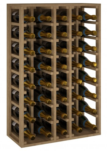 Expovinalia ex2062 botellero serie godello, botellas de champagne magnum