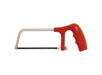 Arco marqueteria mango pistola mini 150mm bahco