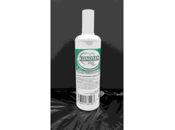 Limpiador desinfectante 250ml hidroalcohÓlico klinosen pro l