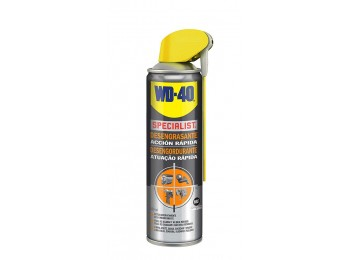 Desengrasante limp wd-40 specialist d/acc 34392 500 ml
