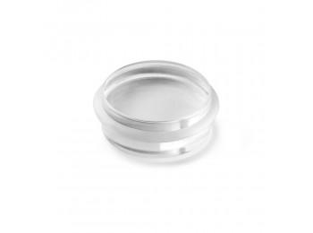 Tope pta 18x46x46mm cil adhesivo extrafuerte tra inofix