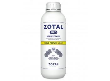 Desinfectante domest 1lt fungicida zotal zero microbicida de