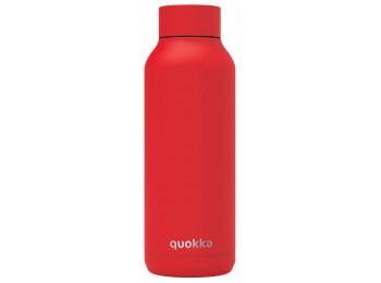 Termo liquidos 510ml botella inox ro powder quokka 1 ud