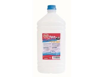 Agua desmineralizada plancha pqs aroma floral 115087 2 lt