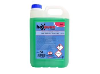 Limpiador mult bioalcohol boxeven pino 116046 5 lt