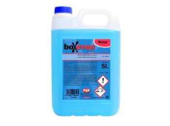 Limpiador desinfeccion amoniacal boxeven pino prof. 116066 5