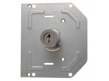 Cilindro 50mm t2-bo crom pompa ext.t2 izda. tover